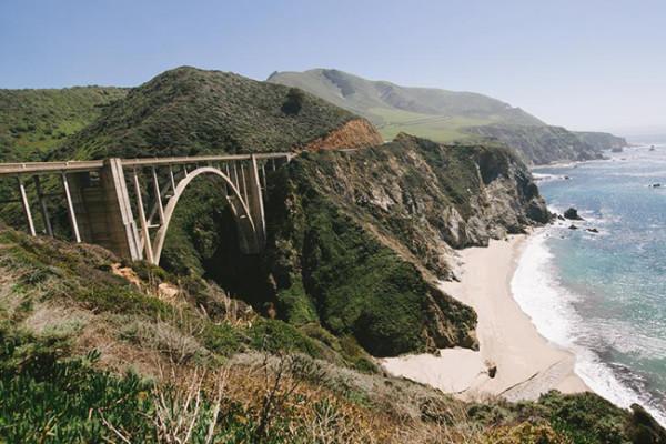 USA   California