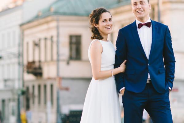 Ania & Piotrek
