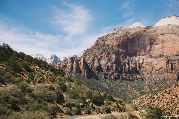 USA | Zion & Bryce National Parks
